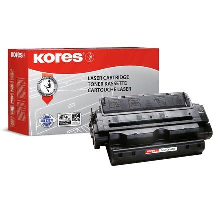 Kores Toner G1102RB ersetzt hp C4182X/EP-72, schwarz