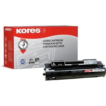 Kores Toner G1103RBS ersetzt hp C4191A, schwarz