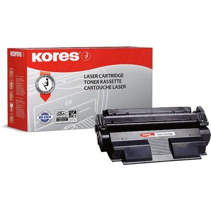 Kores Toner G1105HCRB ersetzt hp C7115X, schwarz, HC+