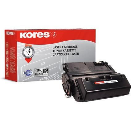Kores Toner G1107HCRB ersetzt hp Q1338A, schwarz, HC+