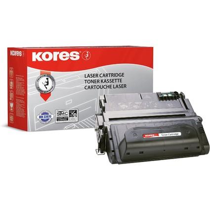 Kores Toner G1107RB ersetzt hp Q1338A, schwarz