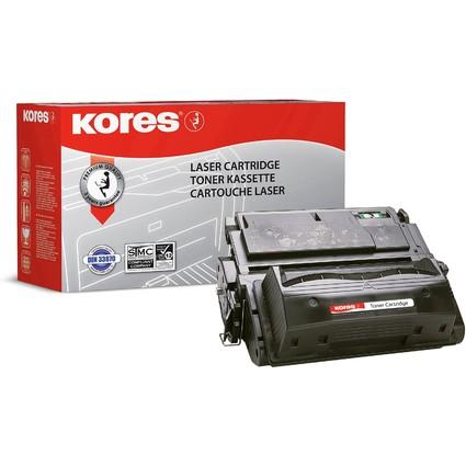 Kores Toner G1108RB ersetzt hp Q1339A, schwarz
