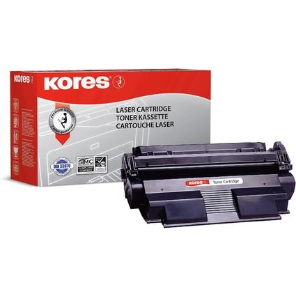 Kores Toner G1112HCRB ersetzt hp Q2613X, schwarz, HC+