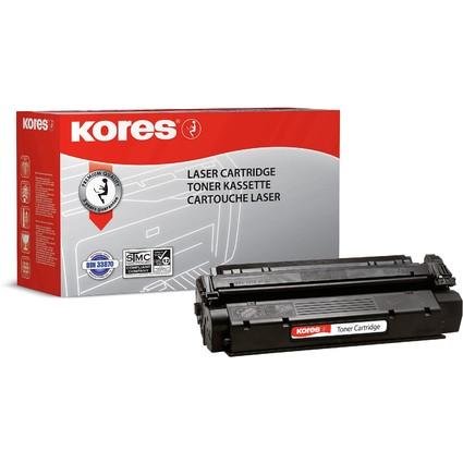 Kores Toner G1112RB ersetzt hp Q2613X, schwarz, HC