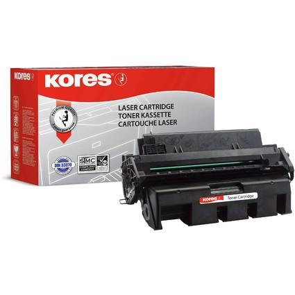 Kores Toner G1113HCRB ersetzt hp Q2610A, schwarz, HC