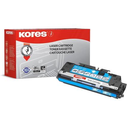 Kores Toner G1116RBB ersetzt hp Q2671A, cyan