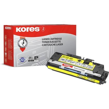 Kores Toner G1116RBGE ersetzt hp Q2672A, gelb