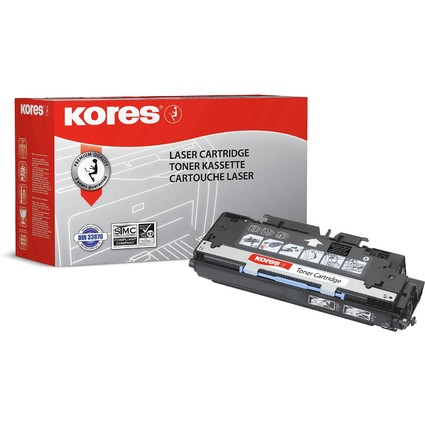 Kores Toner G116RBS ersetzt hp Q2670A, schwarz