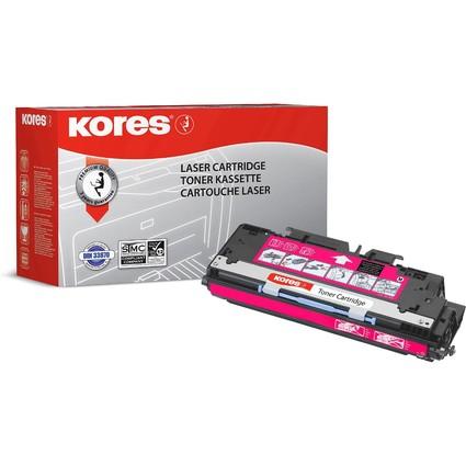 Kores Toner G1117RBR ersetzt hp Q2683A, magenta