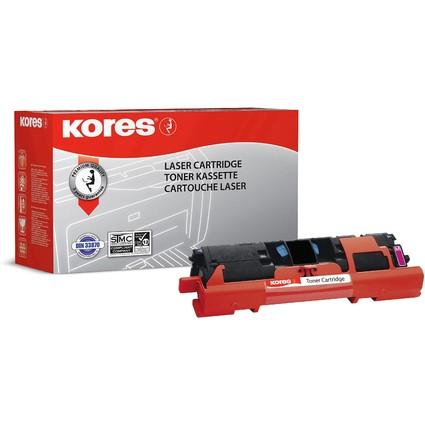 Kores Toner G1118RBR ersetzt hp C9703A/Q3963A, magenta