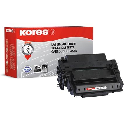 Kores Toner G1124HCRB ersetzt hp Q6511X/Canon 710H, schwarz