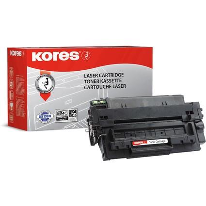 Kores Toner G1124RB ersetzt hp Q6511A/Canon 710, schwarz