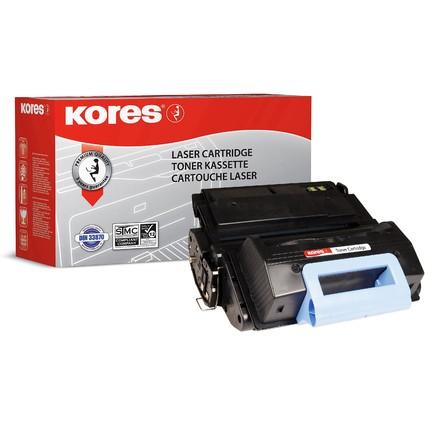 Kores Toner G1127HCRB ersetzt hp Q5945X, schwarz, HC