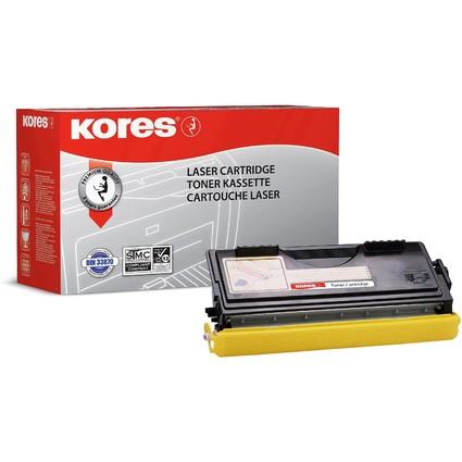 Kores Toner G1146HC ersetzt brother TN-6600, schwarz