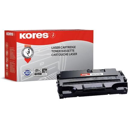 Kores Toner G1163RB ersetzt LEXMARK 10S0150, schwarz