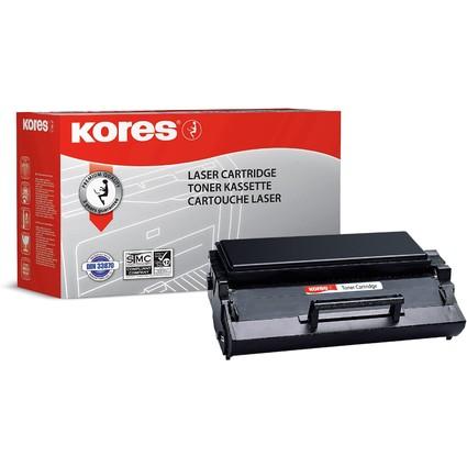 Kores Toner G1164HCRB ersetzt LEXMARK 08A0477, schwarz