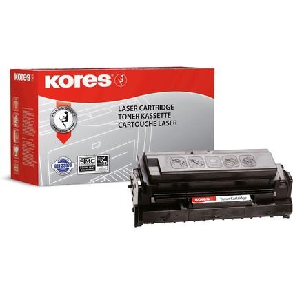 Kores Toner G1170RB ersetzt LEXMARK 13T0101, schwarz