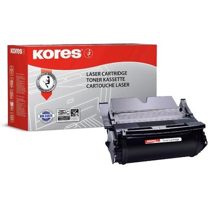 Kores Toner G1171HCRB ersetzt LEXMARK 28P2492, schwarz