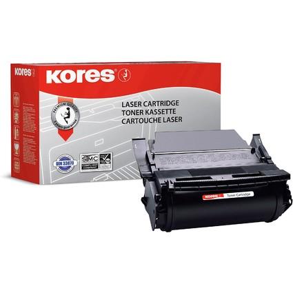 Kores Toner G1172HCRB ersetzt LEXMARK 28P2008, schwarz