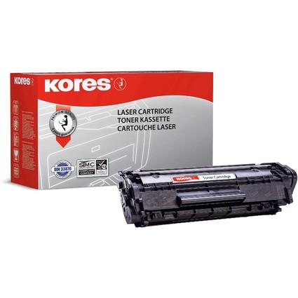 Kores Toner G1176RB ersetzt Canon FX-10, schwarz