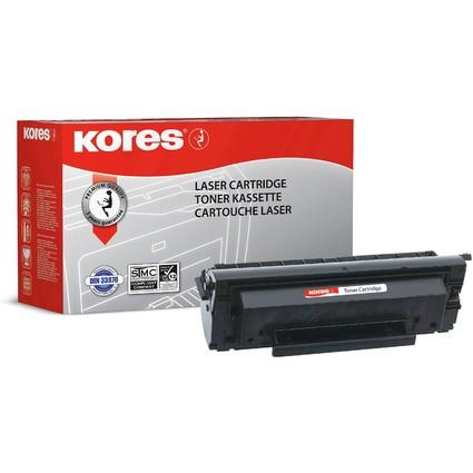 Kores Toner G1200RB ersetzt Panasonic UG-3350AG, schwarz