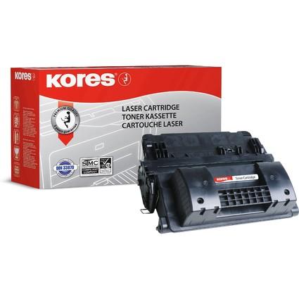 Kores Toner G1213HCRB ersetzt hp CC364X, schwarz
