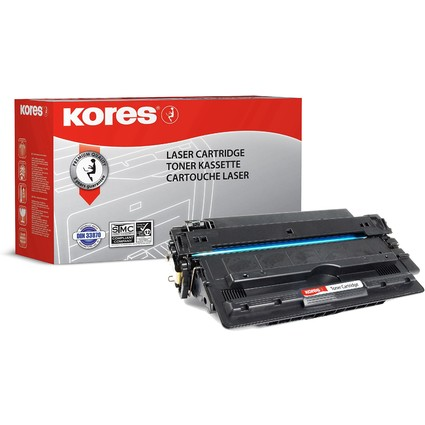 Kores Toner G1221RB ersetzt hp Q7570A, schwarz