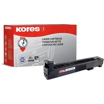 Kores Toner G1224RBS ersetzt hp CB380A/824A, schwarz