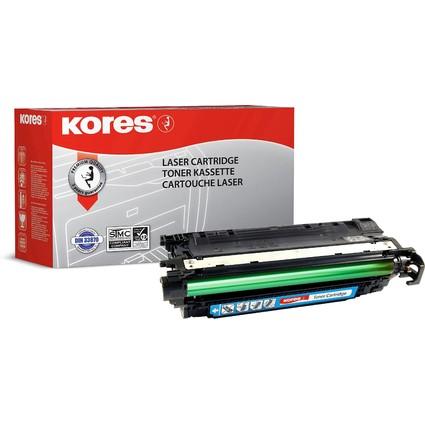 Kores Toner G1232RBB ersetzt hp CE401A, cyan