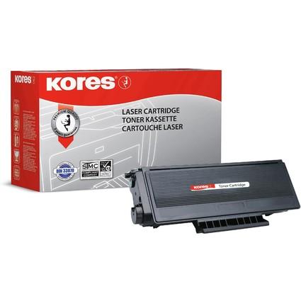 Kores Toner G1251XL ersetzt brother TN-3170 HC, schwarz