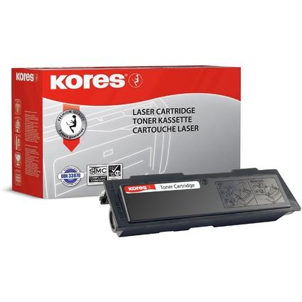 Kores Toner G1282RB ersetzt EPSON S050438, schwarz