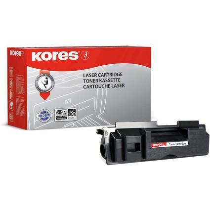 Kores Toner G1305RB ersetzt KYOCERA/mita TK-120, schwarz