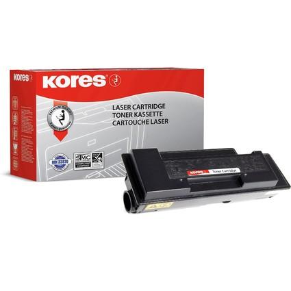Kores Toner G1307RB ersetzt KYOCERA/mita TK-320, schwarz