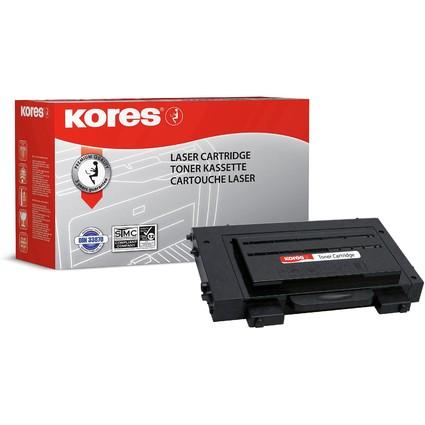 Kores Toner G1351RBS ersetzt SAMSUNG CLP-500D7K, schwarz