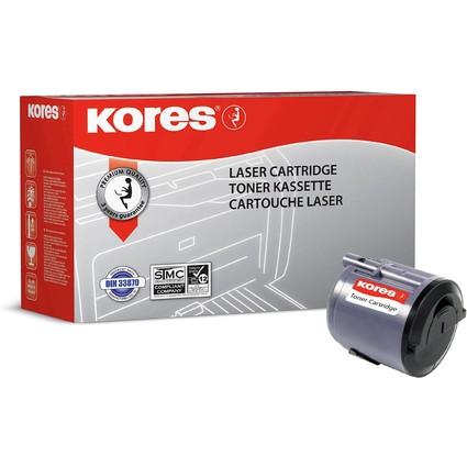 Kores Toner G1352RBS ersetzt SAMSUNG CLP-K300A, schwarz