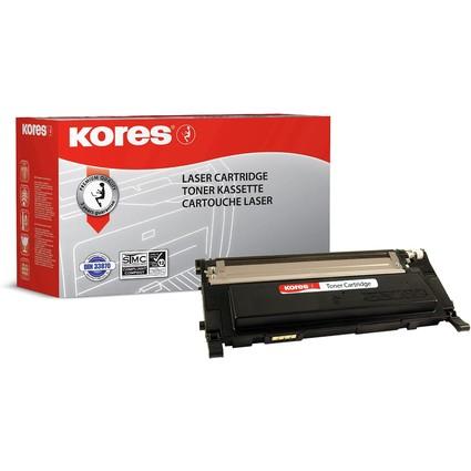 Kores Toner G1363RBS ersetzt SAMSUNG CLT-K4092S, schwarz