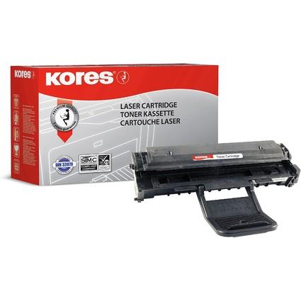 Kores Toner G1364RB ersetzt SAMSUNG MLT-D1082S, schwarz