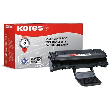 Kores Toner G1367RB ersetzt SAMSUNG SCX-4521D3, schwarz