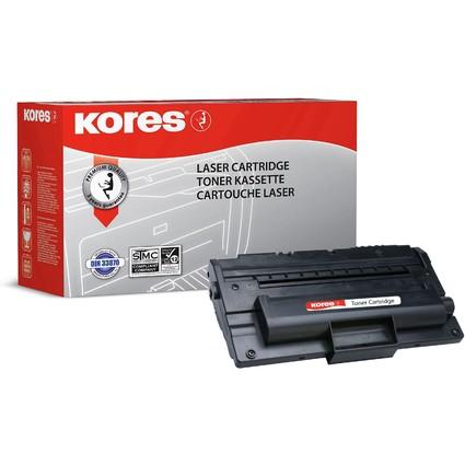 Kores Toner G1407RB ersetzt Dell 593-10082, schwarz