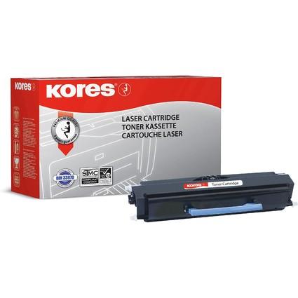 Kores Toner G1409RB ersetzt Dell 593-10038, schwarz