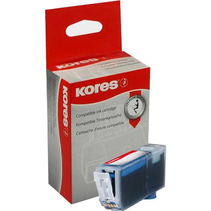 Kores Tinte G1510C ersetzt Canon CLI-521C, cyan