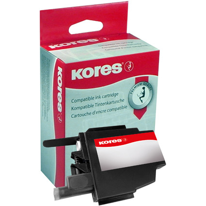 Kores Tinte G1524C ersetzt brother LC-1220C/LC-124C/