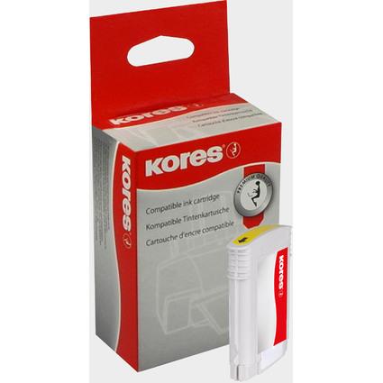 Kores wiederbefüllte Tinte G1716Y ersetzt hp C4909A,No.940XL