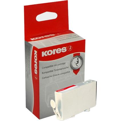 Kores Tinte G1718M ersetzt hp CD973A/No. 920 XL, magenta