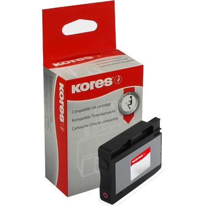 Kores wiederbefüllte Tinte G1726M ersetzt hp 933XL/CN055AE