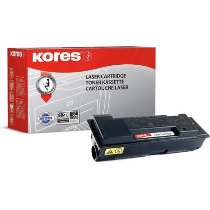 Kores Toner G2821RB ersetzt KYOCERA/mita TK-340, schwarz