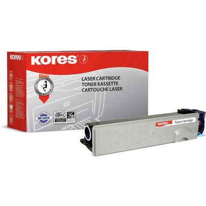 Kores Toner G2880RBS ersetzt KYOCERA/mita TK-510K, schwarz