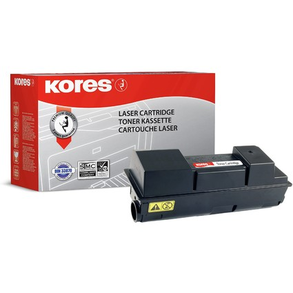 Kores Toner G2883RB ersetzt KYOCERA/mita TK-360, schwarz