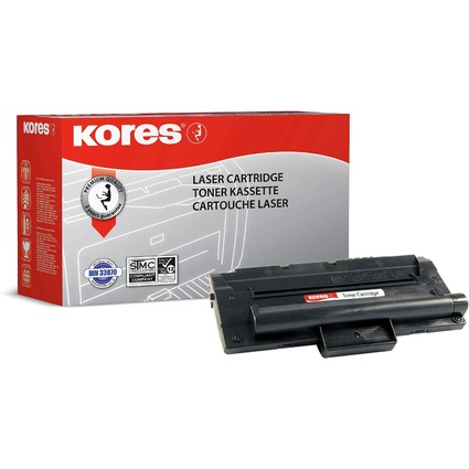 Kores Toner G3501RB ersetzt SAMSUNG MLT-D1092S, schwarz