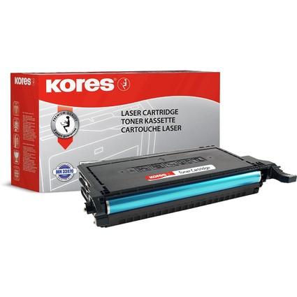 Kores Toner G3507RBS ersetzt SAMSUNG CLT-K5082L, schwarz